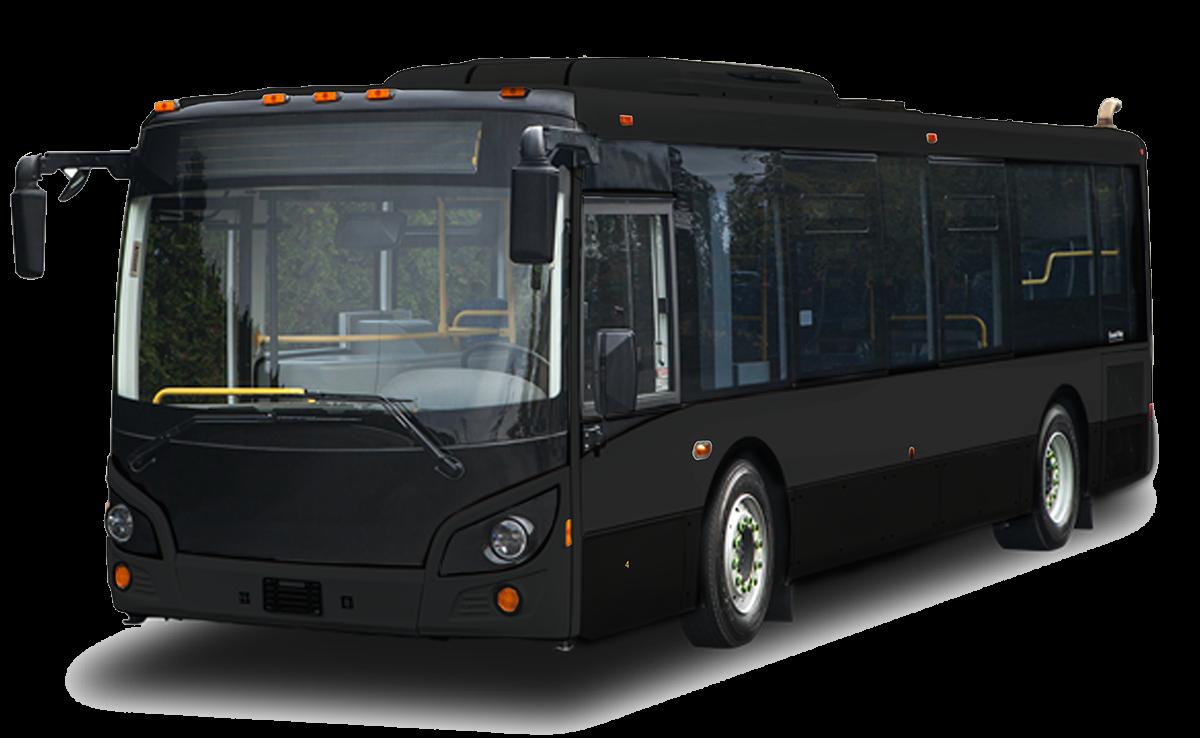 Low Floor Transit Buses