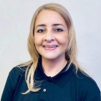 Marcela Velez